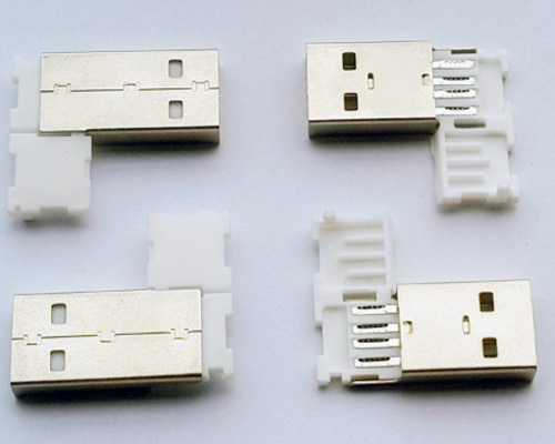 Cheap Usb 2.0 connectors supplier, Usb A M Flip Type