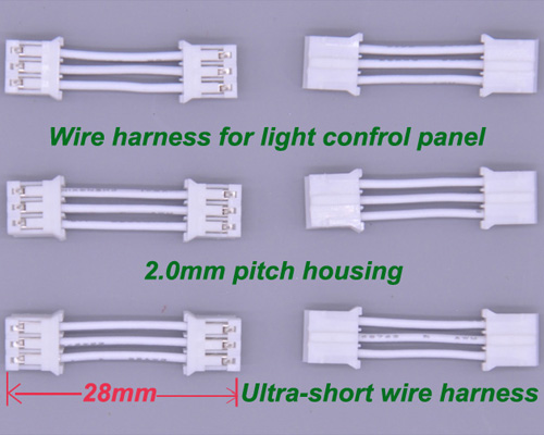 5782675b91210 wire harness manufacturer short in wire harness at virtualis.co