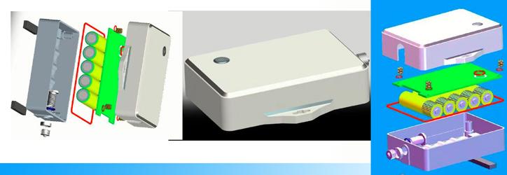 7d210167f823 Waterproof Design